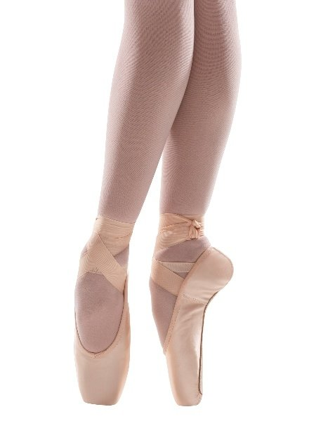Nikolay Nikolay 3007 Pointe Shoe