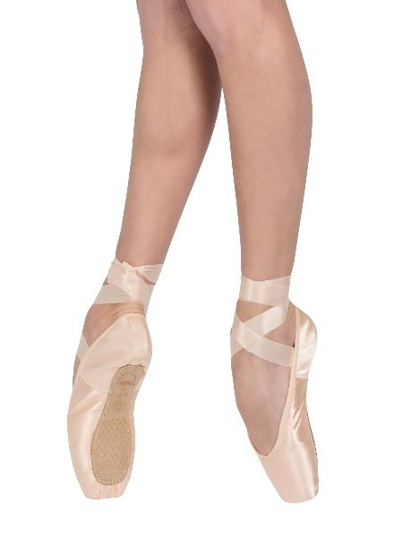 Nikolay Nikolay Miracle Pointe Shoe