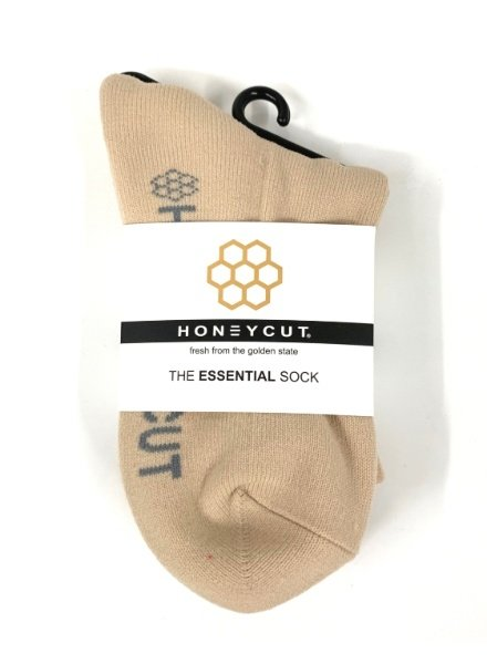 Honeycut Honeycut Essential Mid-Calf Socks