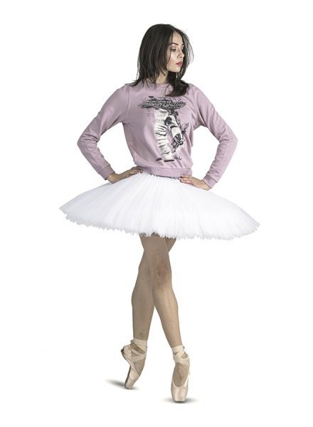 Like G En Pointe Sweater