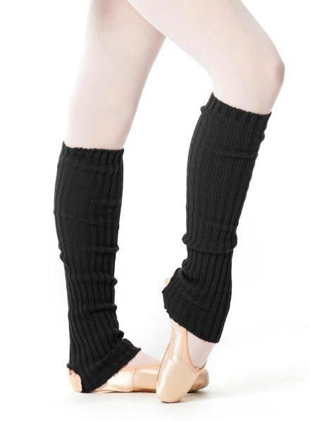 """Lulli Stirrup Leg Warmers 23.5"""" (60 cm)"""