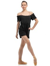 Ballet Rosa Anice Adult Warm-Up Romper