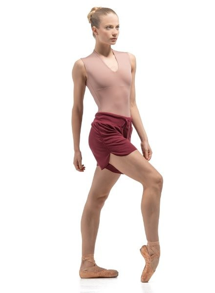 Ballet Rosa Bruni Adult Warm-Up Shorts