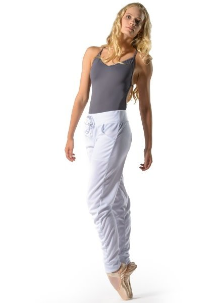 Ballet Rosa Lazuli Adult Warm-Up Pants w/ Pockets