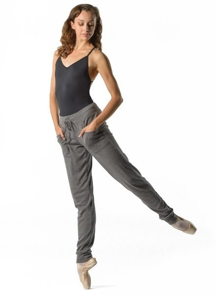 Ballet Rosa Lazuli Youth Warm-Up Pants w/ Pockets