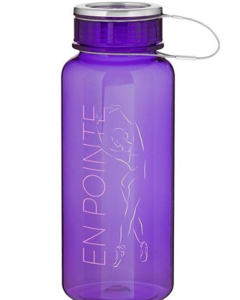 Covet Dance En Pointe Water Bottle