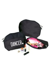Covet Dance Dancer Cosmetic Bag