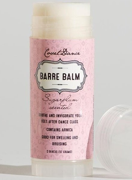 Covet Dance Dance Apothecary Barre Balm