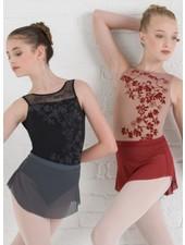 Ballet Rosa Skylar Youth Pull On Skirt