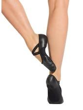 Capezio Hanami Adult Leather Ballet Shoe