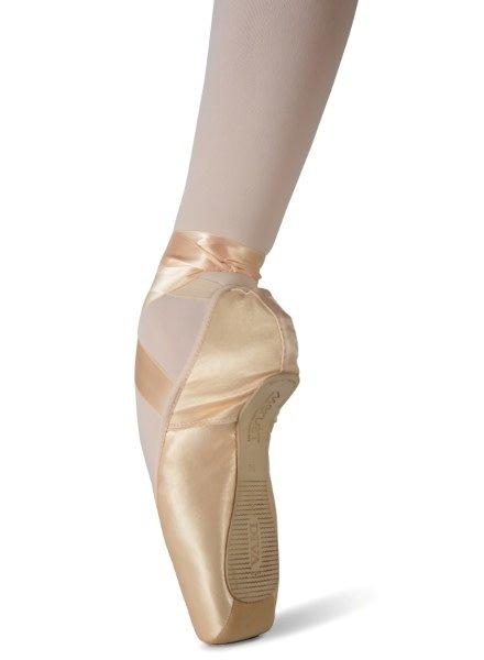 Merlet Merlet Diva Pointe Shoe