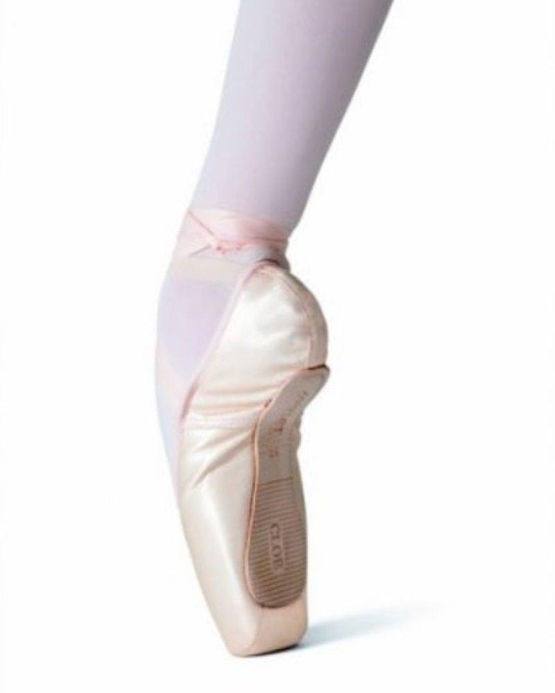 Merlet Merlet Cloé Pointe Shoe