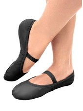 Só Dança Darcy Adult Full Sole Leather Ballet Shoe