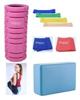 Superior Stretch Superior Stretch Fitness Starter Kit