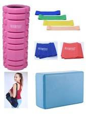 Superior Stretch Superior Stretch Fitness Starter Kit