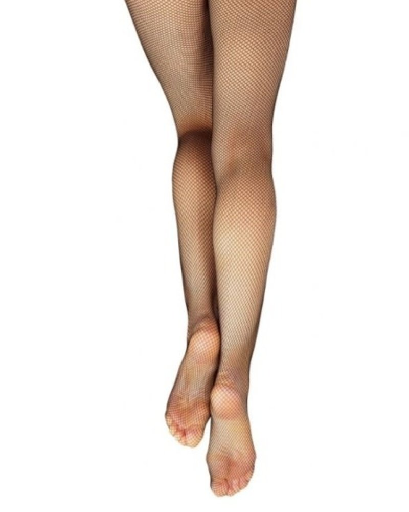 Capezio Capezio Youth Studio Fishnet Tights