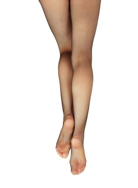 Capezio Capezio Adult Studio Fishnet Tights