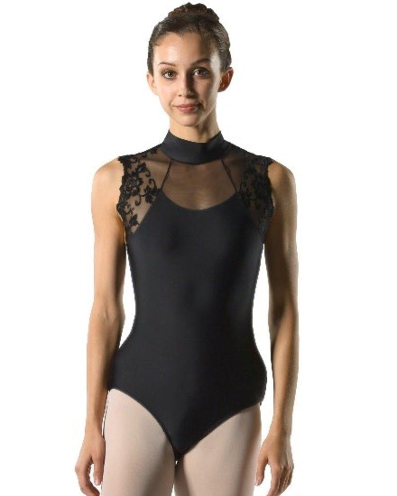 Ballet Rosa Berenice Youth High Neck Leotard