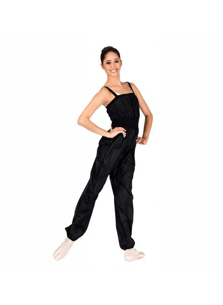 Body Wrappers Adult Ripstop Overalls