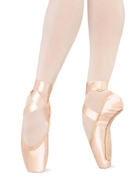 Bloch/Mirella/Leo Inc. Serenade MKII Pointe Shoe