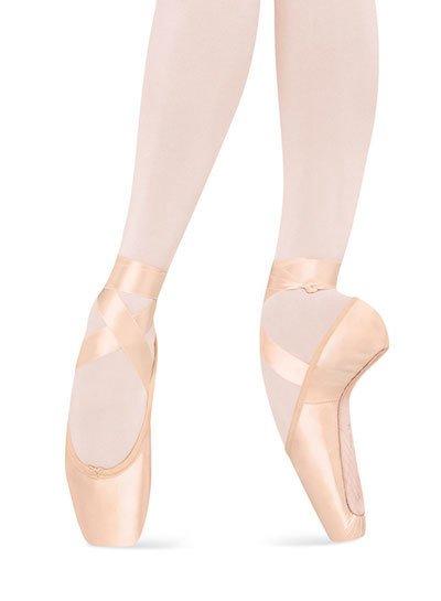 Bloch Serenade Pointe Shoe