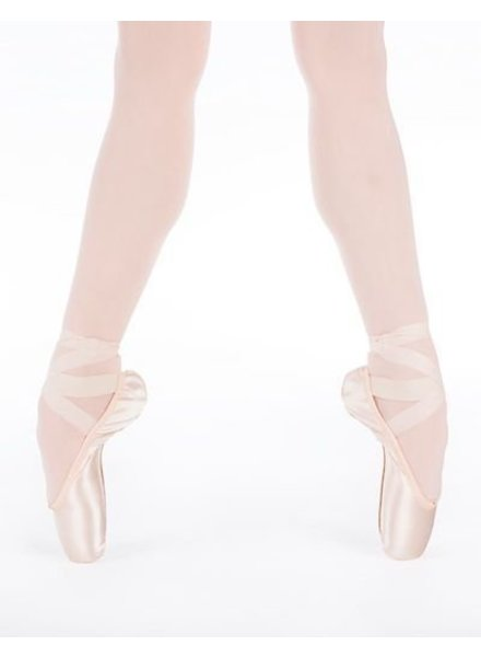 Suffolk Solo Prequel Pointe Shoe