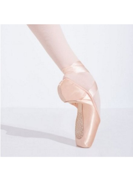 Capezio Cambré Broad Toe Pointe Shoe