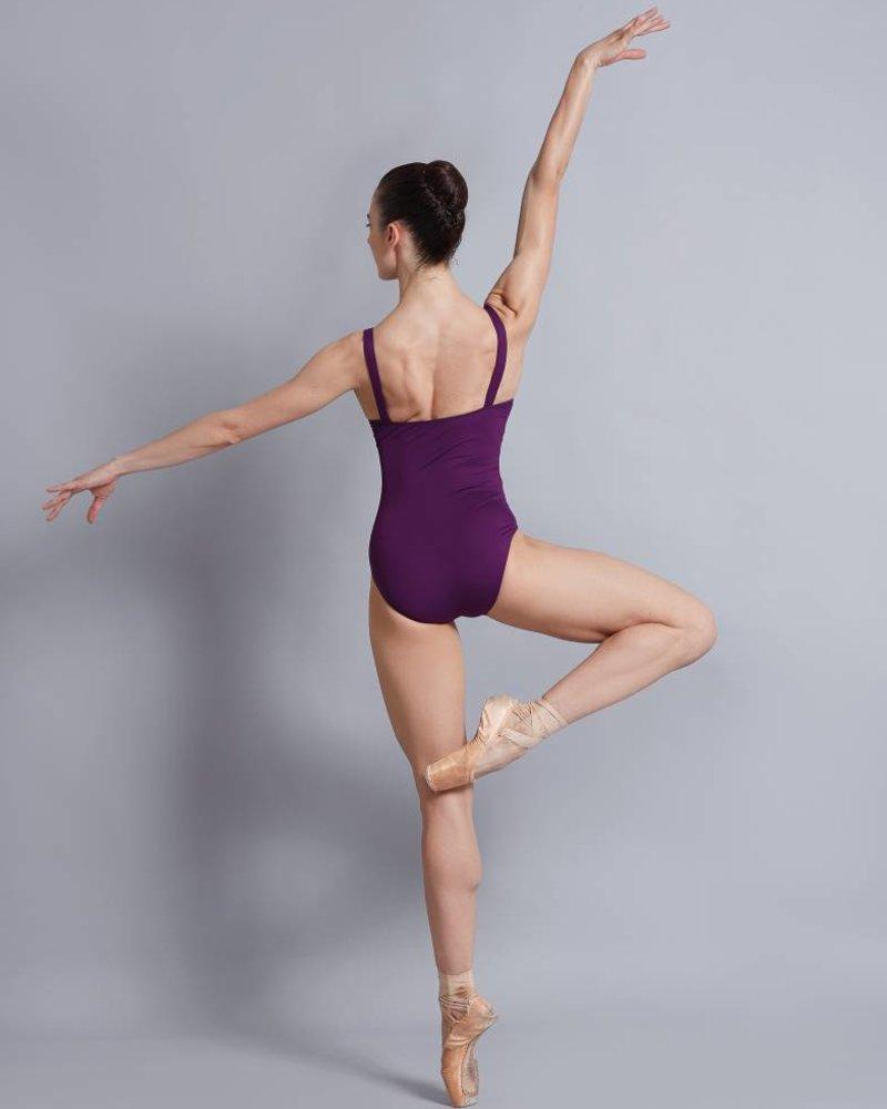 Ballet Rosa Tessa, Multipanel Leotard