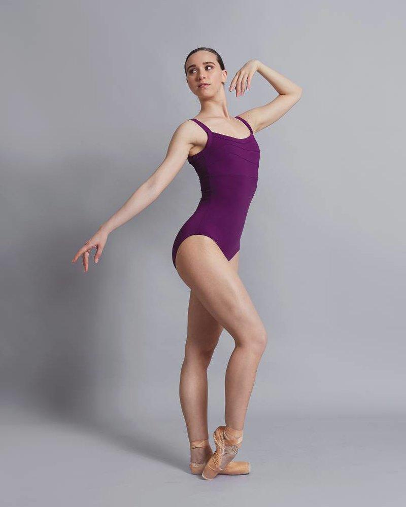 Ballet Rosa Carla, Thick Camisole Leotard