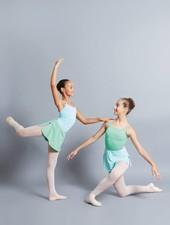 Ballet Rosa Child Cindy Camisole Leotard
