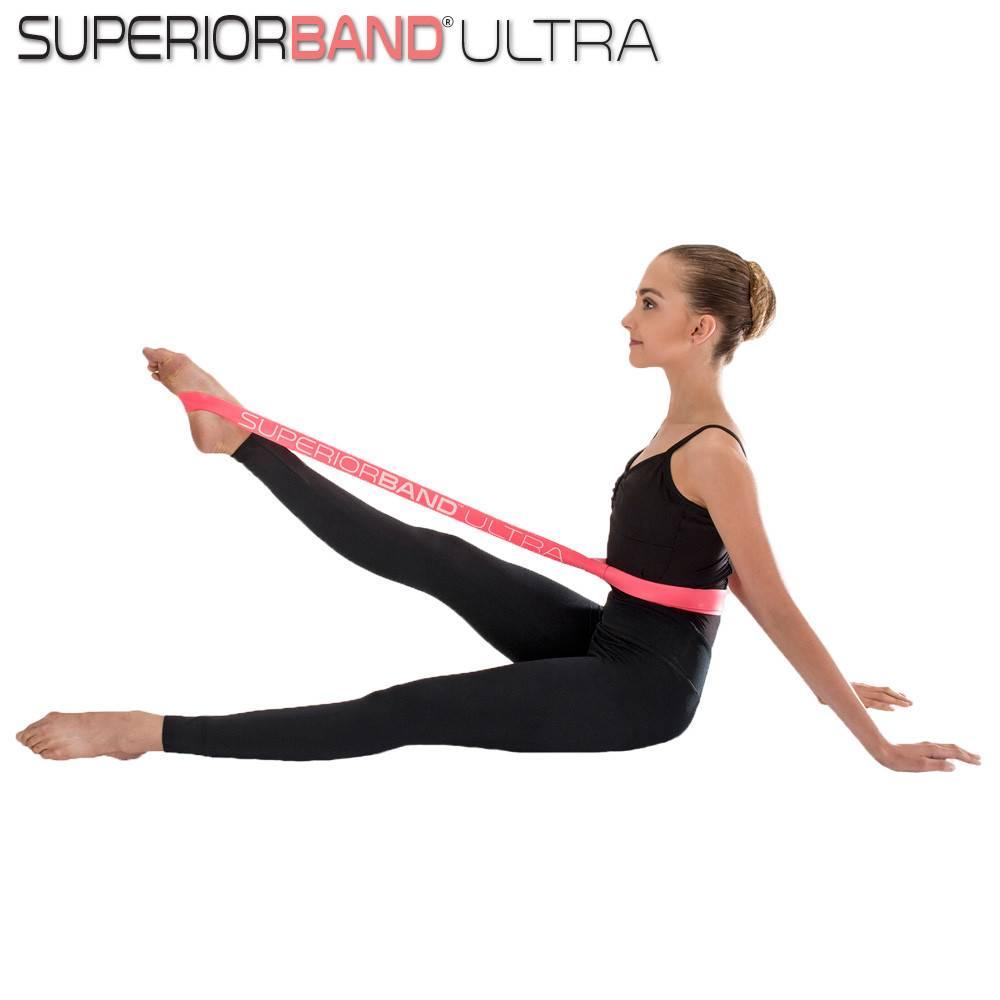 Superior Stretch SuperiorBand Ultra
