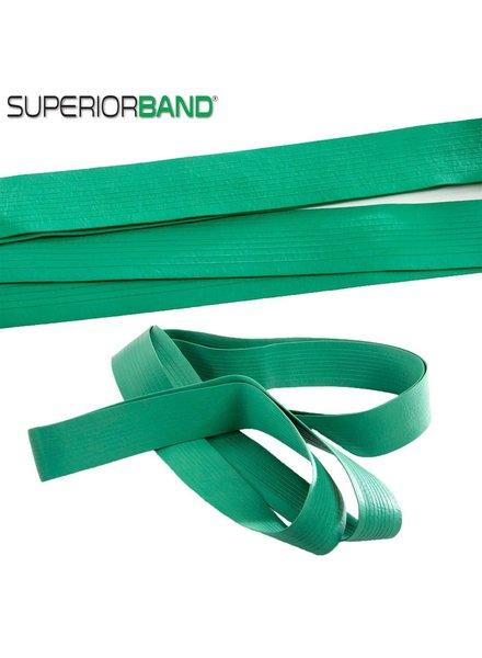 Superior Stretch SuperiorBand® Green