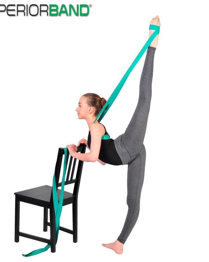 Superior Stretch SuperiorBand
