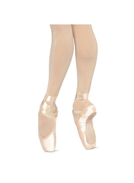 Bloch/Mirella/Leo Inc. Sonata Pointe Shoe