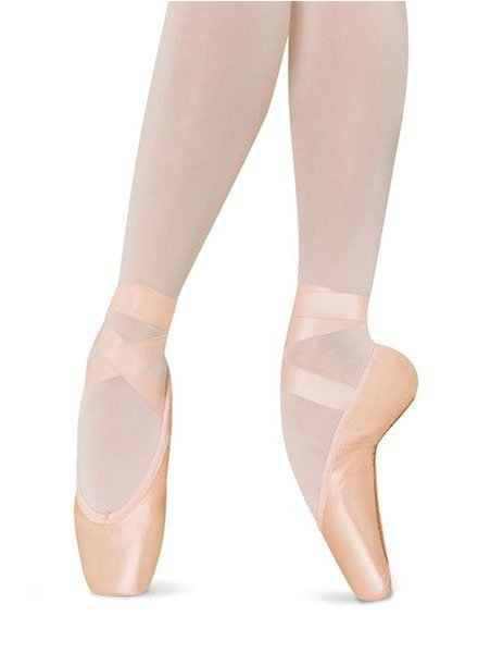 Bloch/Mirella/Leo Inc. Amelie Soft Pointe Shoe