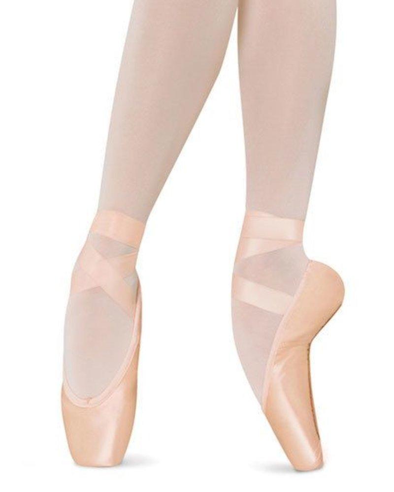 Bloch/Mirella/Leo Inc. Amelie Soft Pointe Shoe
