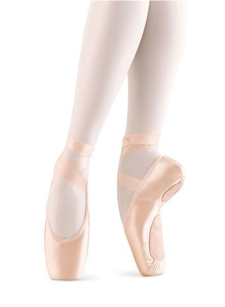 Bloch/Mirella/Leo Inc. Eurostretch Pointe Shoe