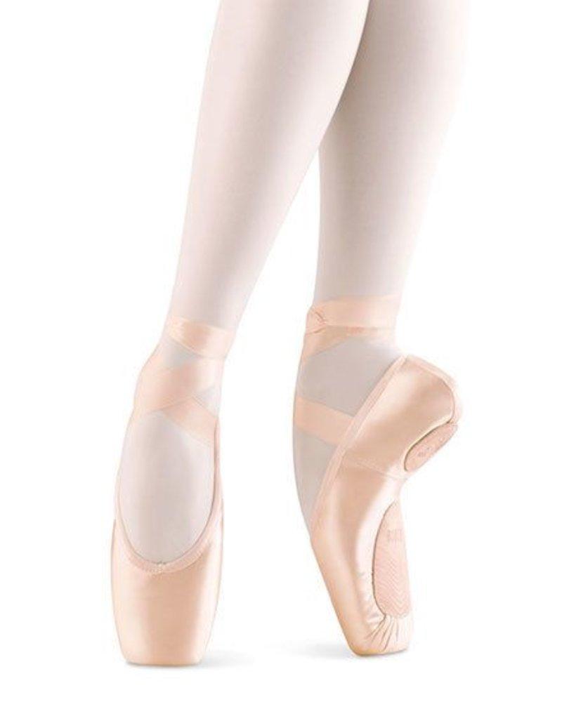 Bloch/Mirella/Leo Inc. Eurostretch Pointe Shoe