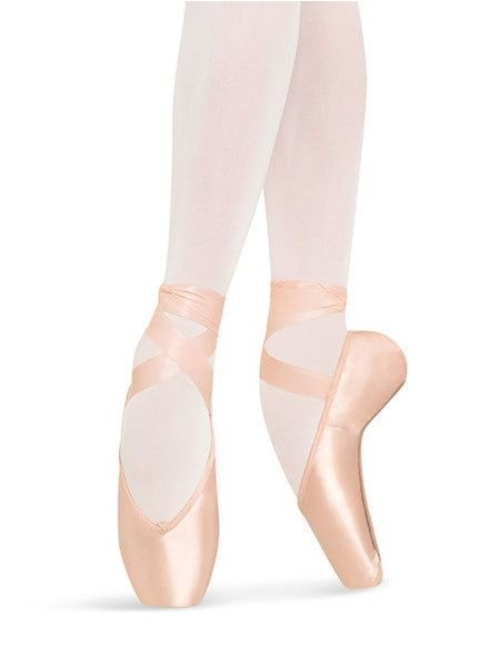 Bloch/Mirella/Leo Inc. Heritage Pointe Shoe