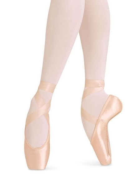 Bloch/Mirella/Leo Inc. European Balance Pointe Shoe