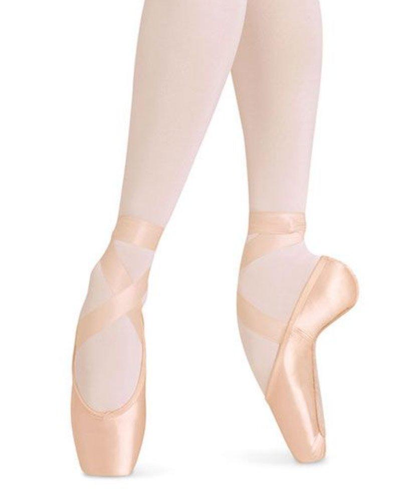Bloch/Mirella/Leo Inc. European Balance Pointe Shoe