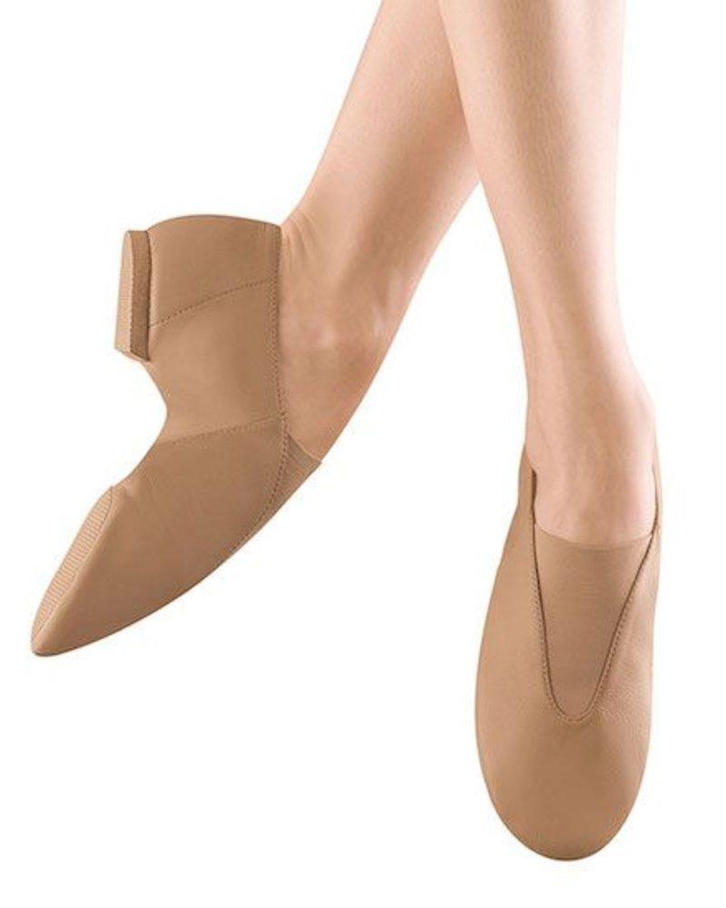 Bloch/Mirella/Leo Inc. Girls Super Jazz Shoe