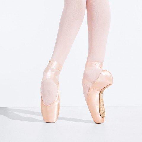 Capezio Tiffany Pointe Shoe