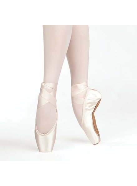 Russian Pointe Almaz Drawstring Pointe Shoe