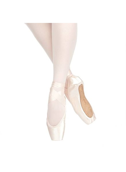 Russian Pointe Sapfir Drawstring Pointe Shoe