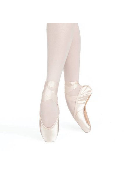 Russian Pointe Entrada Pro Drawstring Pointe Shoe