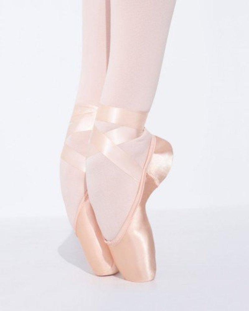 Capezio Airess Broad Toe Pointe Shoe