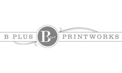 B Plus Printworks
