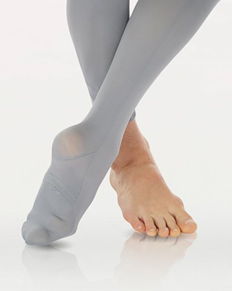 Body Wrappers Men's Convertible Dance Tights