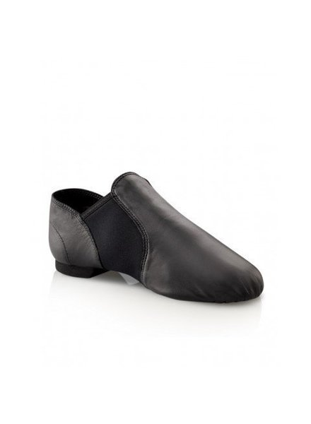 Capezio Kids Slip-On Economy Jazz Shoe